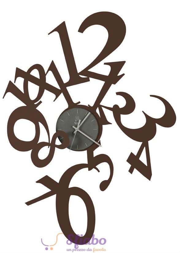 orologio da parete arti e mestieri astrid cortene 2662