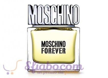 Tester Moschino Forever EDT 100ml Uomo