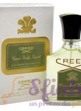 Profumo Creed Green Irish Tweed EDT 30ml Uomo