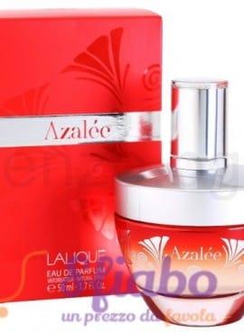 Profumo Lalique Azalee 50ml EDP donna