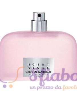 Tester Costume National Scent Gloss EDP 50ml Donna