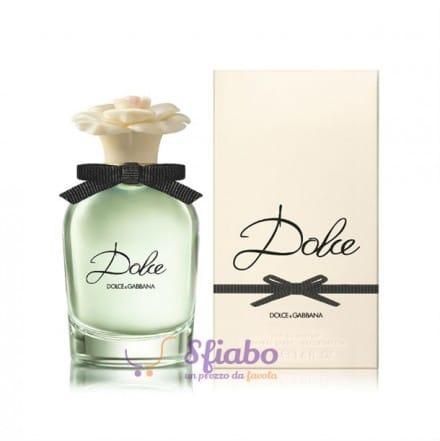 Profumo Dolce di Dolce e Gabbana 75ml Edp Donna