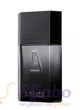 Tester Azzaro Night Time EDT 100ml Uomo