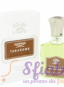 Profumo Creed Tabarome EDT 30ml Uomo