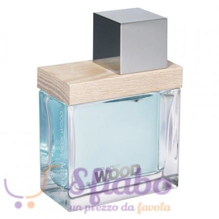 Tester Dsquared Crystal Creek Wood Dsquared EDP 100ml Donna