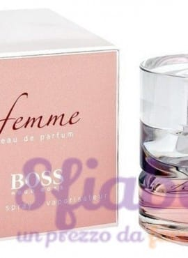 Tester Ugo Boss Femme Du Hugo Boss EDP 30ML Donna