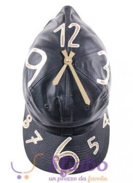 Orologio Cappellino Antartidee in Resina