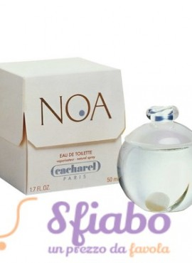 Profumo Cacharel Noa EDT 50ml Donna