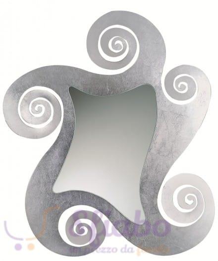 Specchio Circe Parete Picc Arti & Mestieri