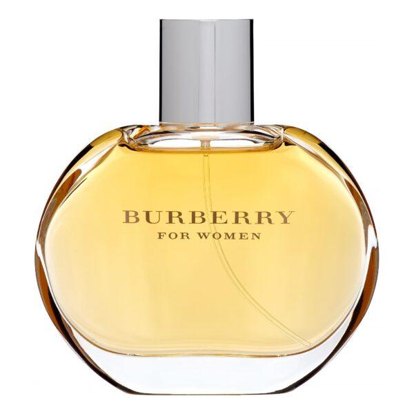 Tester Profumo Burberry For Women Eau de Parfum 100ml
