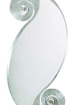 Specchio Circe Ovale Arti & Mestieri