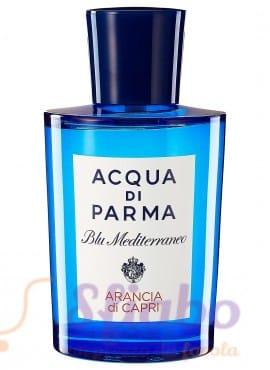 Tester Acqua Di Parma Linea Blu Mediterraneo Arancia di Capri EDT 150ml Unisex