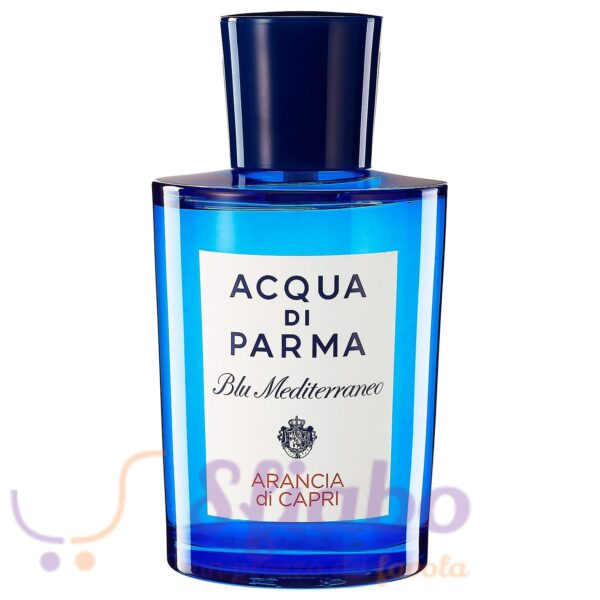 Acqua Di Parma Linea Blu Mediterraneo Arancia di Capri Eau De Toilette 150ml Unisex tester