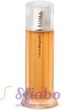 Tester Laura Biagiotti Roma Donna 100ml EDT