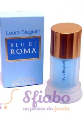 Profumo Laura biagiotti Blu EDT 25ml Donna