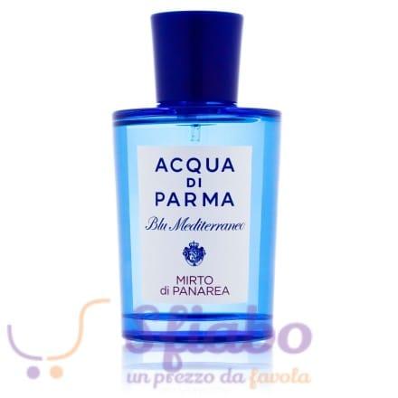 Acqua Di Parma Tester Mirto Di Panarea 150ml Donna
