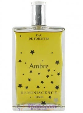 Tester Reminiscence Ambre EDT 100ml
