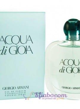 Profumo Acqua di Gioia 50 ml EDP Giorgio Armani