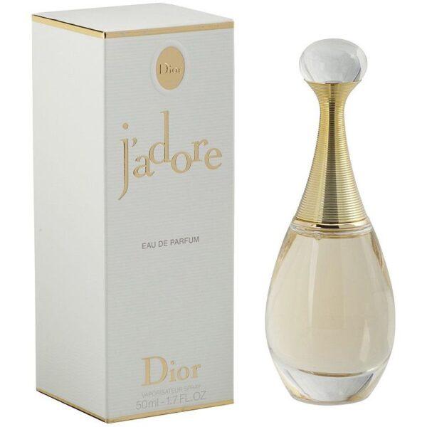 Profumo Donna Christian Dior J'adore Eau de Parfum 50ml