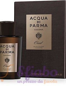 ACQUA DI PARMA COLONIA OUD CONCENTRÉE 180ML