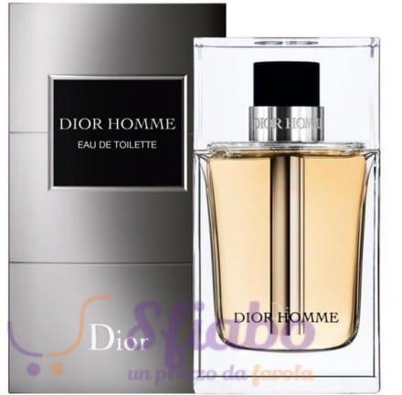 Profumo Uomo Dior Homme EDT 100ml