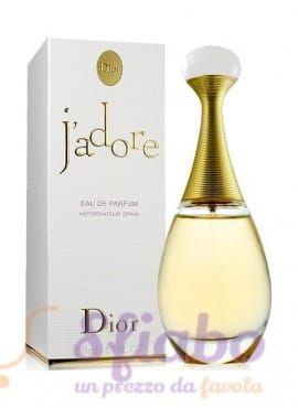Profumo Donna J'adore Christian Dior 50ml EDP