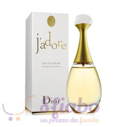 Profumo Donna J'adore Christian Dior 50ml EDP