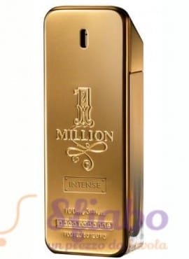 Tester Paco Rabanne One Million Intense EDT 100ml Uomo