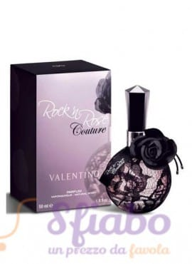 Profumo Valentino Rock'n Rose Couture Donna EDP 50ml