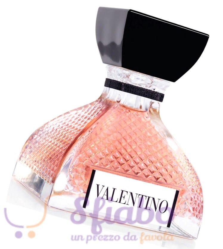 Tester Eau De Classico Parfum 75ml Valentino Donna dxBCoe