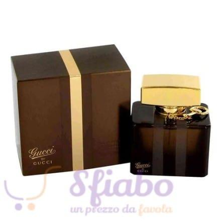 Profumo Gucci By Gucci Donna EDP 30ml