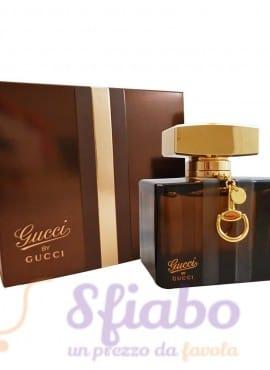 Profumo Gucci By Gucci Donna EDP 75ml