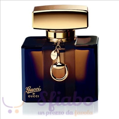 Tester Gucci By Gucci Donna EDP 75ml