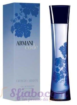 Profumo Armani Code Donna 50ml EDT