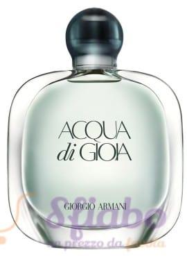 Tester Acqua di Gioia 50 ml EDP Giorgio Armani