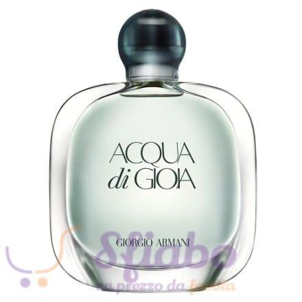 Tester Donna Acqua Di Gioia EDP 50ml