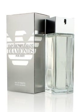 Profumo Giorgio Armani Diamonds EDT 125ml