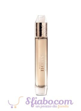Tester Burberry Body EDP Intense 60ml Donna