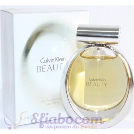 Profumo Donna Calvin Klein Beauty EDP 100ml