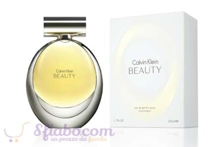 Profumo Donna Calvin Klein Beauty EDP 50ml