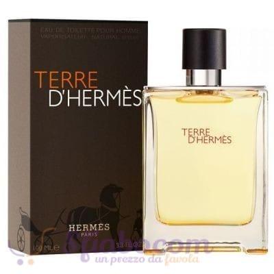terre Hermes uomo 100ML