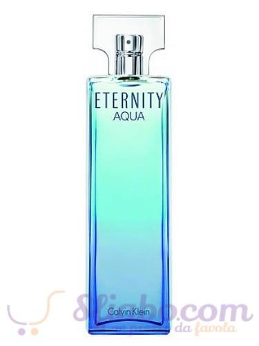 Tester Profumo Calvin Klein Eternity Aqua donna EDP 100ml