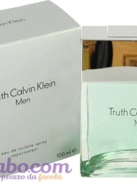 Profumo Calvin Klein Truth EDT Uomo 100ml