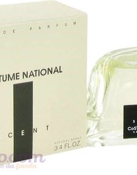 Costume National Scent Eau De Parfum 100ml Donna Profumo