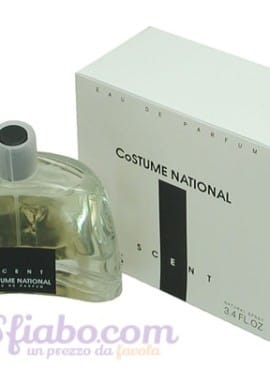 Costume National Scent Eau De Parfum 50ml Donna Profumo