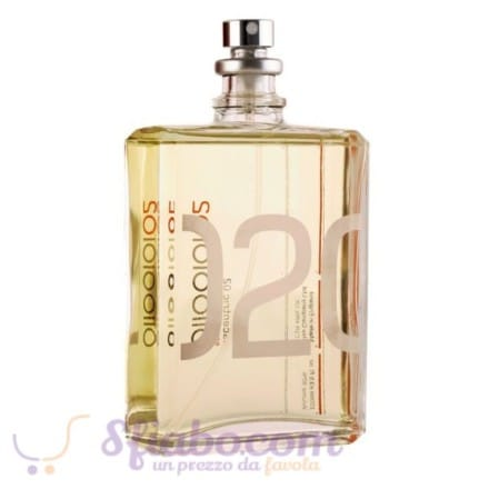 Escentric 02 Molecules Unisex Tester 100ml