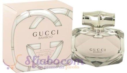 Gucci Bamboo EDP Donna 75ml Profumo
