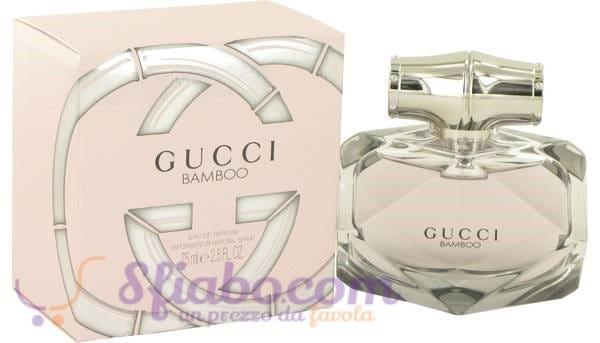 Gucci Bamboo EDP Donna 75ml