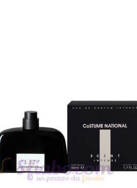 Costume National Scent Intense EDP 50ml Uomo Profumo