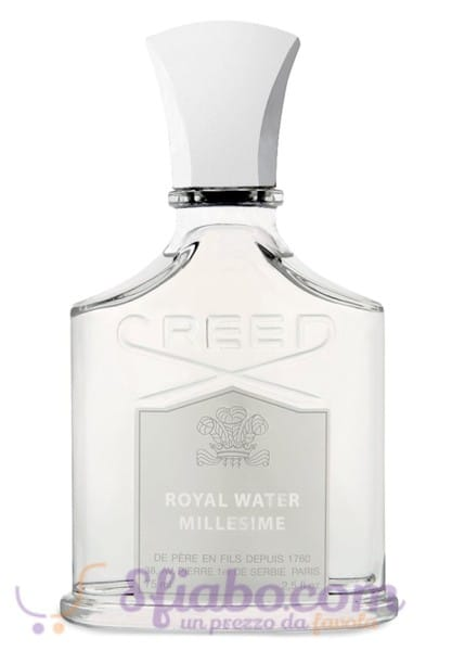 Creed Royal Water EDT Tester 75ml Unisex